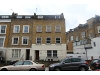 Two Double Bedroom Split Level Apartment Within a Short Walk to Kentish Town West Overground