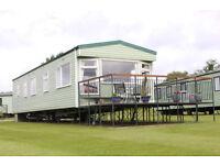 Cosalt Balmoral 2004 38x12 2 bed on Llwyn Celyn Holiday Home park