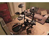 Roland TD-6V electric drumkit
