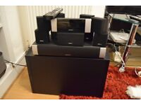 Bose Lifestyle V-Class Home Cinema Speaker System