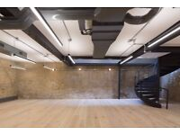 6 PERSON CREATIVE OFFICE TO RENT - SOUTHWARK BRIDGE ROAD - SE1. GREAT PRICE