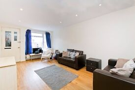 4 DOUBLE BEDROOM HOUSE WITH GARDEN, LOUNGE AND EAT IN KITCHEN! CLOSE TO EUSTON & KINGS CROSS! UCL