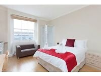 Spacious bedsit apartment in Baker Street *** Private Shower ***