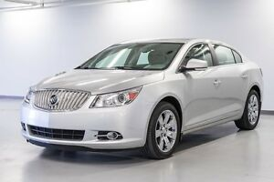 2012 Buick LaCrosse Ultra Luxury Group LE CENTRE DE LIQUIDATION