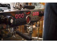 Espresso Machine Technician for busy wholesale coffee roastery