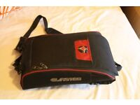 Blasted netbook or tablet pc backpack - good while bike riding