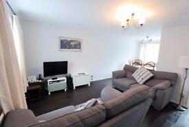 THREE BEDROOM HOUSE, HACKNEY, E9