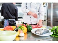 Chef Apprenticeship £7.50 per hour! Full training provided