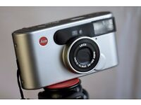 Leica C1 35mm Point & Shoot Camera