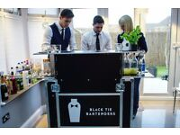 Black Tie Bartenders Home Cocktail Masterclass from £10pp