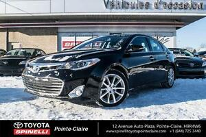 2013 Toyota Avalon XLE +DEMARREUR A DISTANCE NAVIGATION