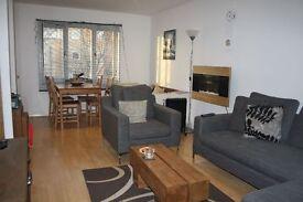 Spacious, smart 2 bed apartment in Bermondsey SE1