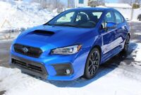 2019 Subaru WRX 4DR SDN 2.0L SPORT-TECH MANUAL