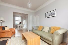 Braxfield Road - Very stunning 4 bedroom property available now in Brockley (Furnished)