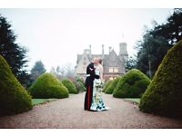 £75 Wedding Photography Mini Sessions at Bristol Registry Office