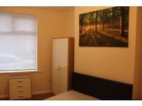 BALBY , DONCASTER ,DOUBLE EN SUITE ROOM FULLY FURNISHED