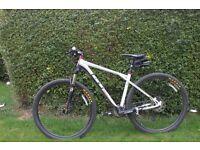 Zaskar mountain bike for sale