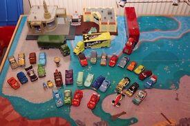 Disney cars bundle for xmas