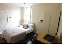 2 ROOMS AVAILABLE IN A 9 BEDROOM HOUSE - £99 PER WEEL BILLS INCLUDED