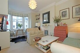Charming Two Bedroom Flat to Rent in Brook Green/ Shepherds Bush £400/week