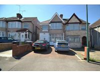 FOUR BEDROOM SEMI-DETACHED HOUSE IN COLINDALE - £2200PCM - AVAILABLE NOW - CALL US TODAY