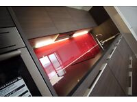 Luxury 2 Bed 2 Bath Apartment to Let in Highcross with Large Terrace Leicester LE1