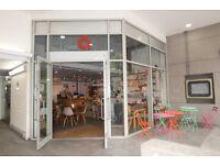 Retail to rent, Brunswick Centre, Bloomsbury, WC1N