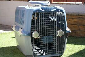 medium size dog box,