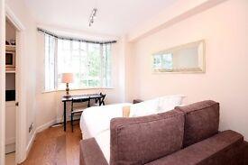 Studio apartment Chelsea, SW3