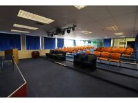 Massive & immaculate D1 licensed office space near ilford town centre-Ilford-Viewing by Appointment