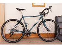 Trek 700 Cyclocross