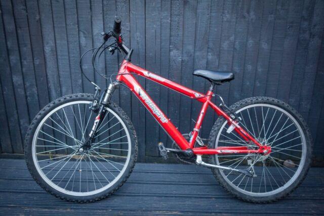 Free spirit Urban loaded 17 speed boys mountain bike | in Ilkeston,  Derbyshire | Gumtree