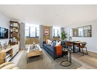 LUXURY BRAND NEW WAREHOUSE CONVERSION 1 BED EMBASSY WORKS SW8 VAUXHALL NINE ELMS OVAL PIMLICO
