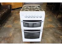 Stoves Newhome S1500TC Gas Cooker & Grill | Freestanding | White