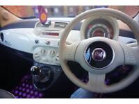Fiat 500 1.2 22k miles and 1 yr MOT