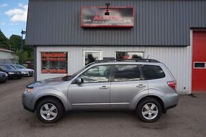 2010 Subaru Forester 2.5 X Touring Package AWD TOIT OUVRANT 117