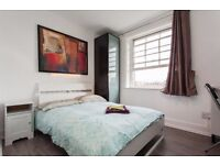 Fully Furnished Studio Room with En Suite in Shoreditch