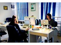 2 Desks now available in best Co-Working space around. Above Award-Winning Cafe in Finsbury Park.