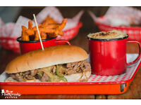 Full time Chef Wanted for American Themed Sports Bar / Restaurant, Ancoats.