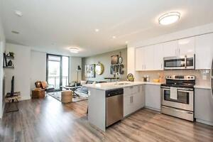 NEW APARTMENT BUILDING! Amazing 2 + den! Kitchener / Waterloo Kitchener Area image 16
