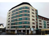 Two Bedroom Furnished Property Only Minutes Walk From the Merchant City & Universities. (ACT 158)
