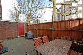 Spacious one bedroom garden flat - close to East Putney / Putney Mainline stations