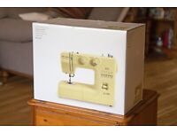 Sewing Machine - John Lewis JL110SE Special Edition