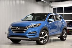2017 Hyundai Tucson SE 1.6T TOIT PANORAMIQUE ANGLE MORTS CUIR