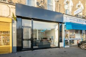Commercial Property To Rent In Barking Road E13..