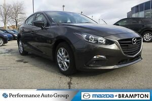 2014 Mazda MAZDA3 GS-SKY|PUSH START|REAR CAM|NAVI