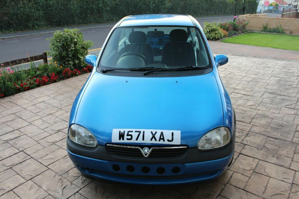 Vauxhall Corsa 1.4 Sport Track car (road legal with mot) | in ...