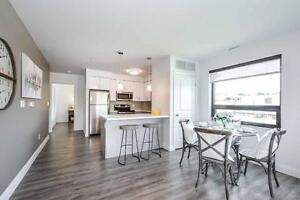 NEW APARTMENT BUILDING! Amazing 2 + den! Kitchener / Waterloo Kitchener Area image 10