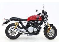 2017 Honda CB1100RS Ex Demonstrator --- Price Promise!!! ---