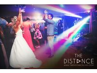 Acoustic Wedding band - ceremony, champagne reception, evening reception + DJ!
